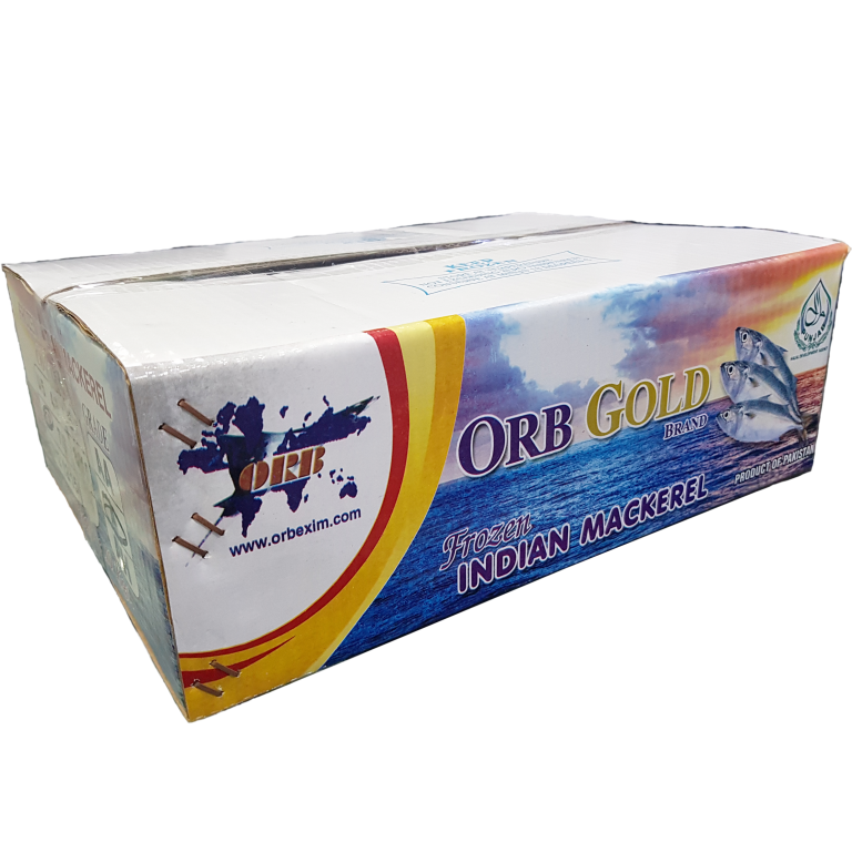 Orb Exim Corporation Gold
